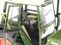 weise-toys 1008 - Fendt Geräteträger 360 GT Fahrersitz