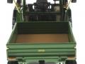 weise-toys 1008 - Fendt Geräteträger 360 GT vorne