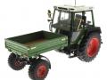 weise-toys 1008 - Fendt Geräteträger 360 GT vorne links
