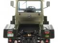 Weise-Toys 1016 - MB-trac 1100 mit Pflegerädern hinten