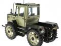 Weise-Toys 1016 - MB-trac 1100 mit Pflegerädern hinten links