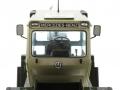 Weise-Toys 1016 - MB-trac 1100 mit Pflegerädern hinten oben