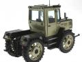 Weise-Toys 1016 - MB-trac 1100 mit Pflegerädern hinten rechts