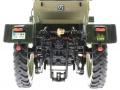 Weise-Toys 1016 - MB-trac 1100 mit Pflegerädern hinten unten