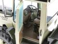 Weise-Toys 1016 - MB-trac 1100 mit Pflegerädern Lenkrad