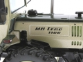 Weise-Toys 1016 - MB-trac 1100 mit Pflegerädern Logo