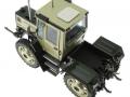 Weise-Toys 1016 - MB-trac 1100 mit Pflegerädern oben hinten links