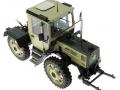 Weise-Toys 1016 - MB-trac 1100 mit Pflegerädern oben vorne rechts
