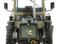 Weise-Toys 1016 - MB-trac 1100 mit Pflegerädern vorne
