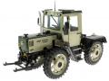 Weise-Toys 1016 - MB-trac 1100 mit Pflegerädern vorne links