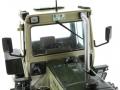 Weise-Toys 1016 - MB-trac 1100 mit Pflegerädern vorne oben