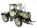 Weise-Toys 1016 - MB-trac 1100 mit Pflegerädern vorne rechts