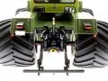 Weise-Toys 1018 - MB-Trac 1300 Terrareifen hinten unten
