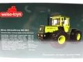 Weise-Toys 1018 - MB-Trac 1300 Terrareifen Karton hinten