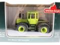 Weise-Toys 1018 - MB-Trac 1300 Terrareifen Karton vorne