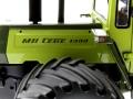 Weise-Toys 1018 - MB-Trac 1300 Terrareifen Logo