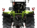 weise-toys 1029 - Claas Xerion 4000 Trac VC hinten