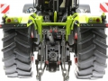 weise-toys 1029 - Claas Xerion 4000 Trac VC hinten unten