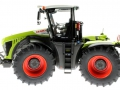 weise-toys 1029 - Claas Xerion 4000 Trac VC Hundegang