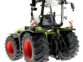 weise-toys 1029 - Claas Xerion 4000 Trac VC  gedrehte Kabine hinten links