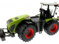 weise-toys 1029 - Claas Xerion 4000 Trac VC gedrehte Kabine vorne links