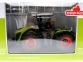 weise-toys 1029 - Claas Xerion 4000 Trac VC Karton vorne
