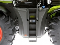 weise-toys 1029 - Claas Xerion 4000 Trac VC Leiter