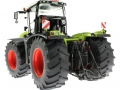 weise-toys 1029 - Claas Xerion 4000 Trac VC unten hinten links