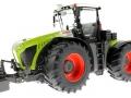 weise-toys 1029 - Claas Xerion 4000 Trac VC unten vorne links Gewichte