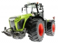 weise-toys 1029 - Claas Xerion 4000 Trac VC unten vorne links