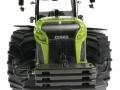 weise-toys 1029 - Claas Xerion 4000 Trac VC vorne Gewichte