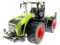 weise-toys 1029 - Claas Xerion 4000 Trac VC vorne links