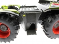 Weise-Toys 1030 - Claas Xerion 4000 Saddle Trac - Claas Edition Fach