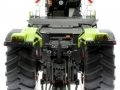 Weise-Toys 1030 - Claas Xerion 4000 Saddle Trac - Claas Edition hinten