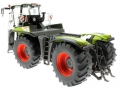 Weise-Toys 1030 - Claas Xerion 4000 Saddle Trac - Claas Edition hinten links