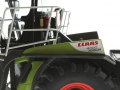 Weise-Toys 1030 - Claas Xerion 4000 Saddle Trac - Claas Edition Logo