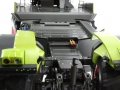 Weise-Toys 1030 - Claas Xerion 4000 Saddle Trac - Claas Edition oben mitte