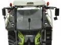 Weise-Toys 1030 - Claas Xerion 4000 Saddle Trac - Claas Edition vorne oben