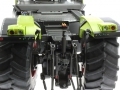 Weise-Toys 1030 - Claas Xerion 4000 Saddle Trac - Claas Edition unten hinten