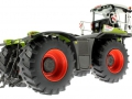 Weise-Toys 1030 - Claas Xerion 4000 Saddle Trac - Claas Edition unten hinten rechts