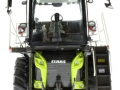 Weise-Toys 1030 - Claas Xerion 4000 Saddle Trac - Claas Edition unten vorne