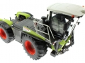 Weise-Toys 1030 - Claas Xerion 4000 Saddle Trac - Claas Edition unten vorne links