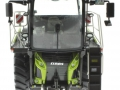 Weise-Toys 1030 - Claas Xerion 4000 Saddle Trac - Claas Edition vorne