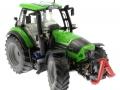weise-toys 1031 - Deutz-Fahr Agrotron 6190 C Shift vorne links