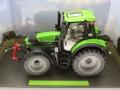 weise-toys 1031 - Deutz-Fahr Agrotron 6190 C Shift Diorama