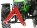 weise-toys 1031 - Deutz-Fahr Agrotron 6190 C Shift Front-Dreieck