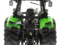 weise-toys 1031 - Deutz-Fahr Agrotron 6190 C Shift hinten