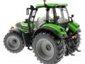 weise-toys 1031 - Deutz-Fahr Agrotron 6190 C Shift hinten links