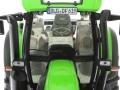 weise-toys 1031 - Deutz-Fahr Agrotron 6190 C Shift vorne