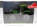 weise-toys 1031 - Deutz-Fahr Agrotron 6190 C Shift Karton vorne
